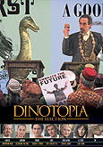 Dinotopia: The Election