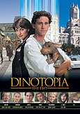 Dinotopia: The Exit