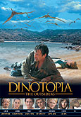 Dinotopia: The Outsiders