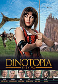 Dinotopia: The Virus