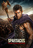 Spartacus: The Legend Retold